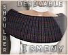 [Is] Wrap Wool Layer Drv