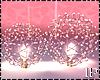 Pink Lights Lamp