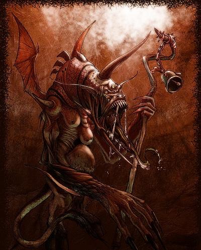 Chat with Satan   Rebot.me