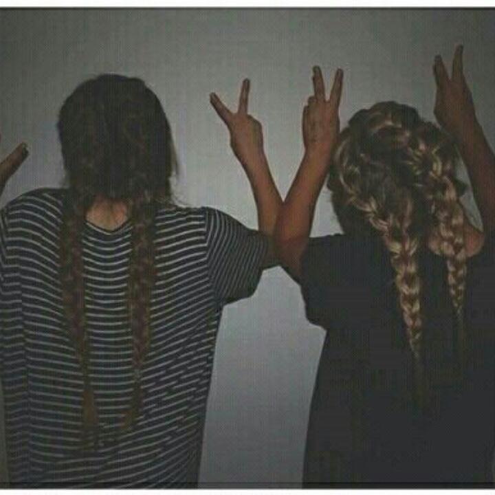 Best Friends Things