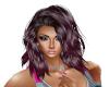 Hair Purpish Liz