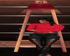 Valentine Ladder Pose
