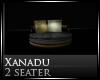 [Nic]Xanadu 2 Seater