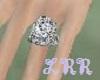 Bling Engagment Ring