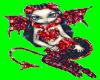 [AR]Devil glitter
