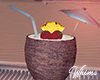 Summer Colada Drink