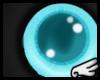 [S]Foxx Eyes Blue - M