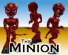 Minion -Red v1b