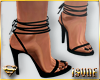 SDl Nicely Heels .Black