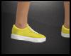 [DI] Yellow Sneakers