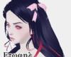 Hair Nezuko