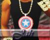 .|J|. Cap America chain