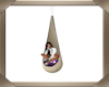 *J* 3p Hanging chair