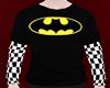 J-Batman Blouse