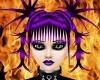 Lavender HellBun