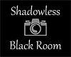 Shadowless Black Room