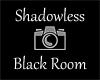 Shadowless Black Room