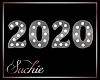 !SG 2020 Marquee Sign