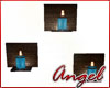 VN:Z-Gio Wall Candle