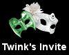 (MR) Twink's Wed Invite