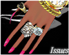 """! Stackable Rings M"""""""