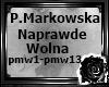 *L*P,Markowska Wolna