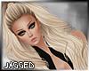 Yaritze pure blond