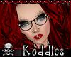 !K! Cutie Glasses