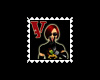 Vlegel Stamp