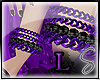 [Sev] Chained Purp| Left