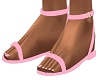 Pink Riyna Sandals