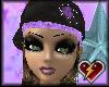 S HotBabehat purple