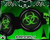Toxicity Googles
