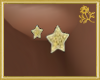 Double Gold Stars