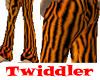 Tiger Rawrs