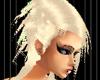 *E* blonde fumika hair