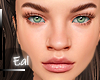 Zell HM. 0.39 /no lashes