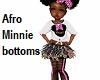 Kids Minnie Puff tutu