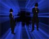 F.M.S All Black Hat