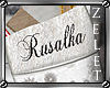 |LZ|Rusalka's Stocking