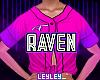 L. Raven Jersey