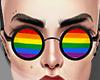 .LGBT. sunglasses