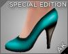 ~AK~ Royal Heels: Lapis