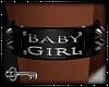 !K! Baby Girl Armband ~R
