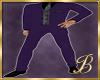 Purple3PeiceSuit
