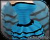 $lu Tutu Dress Blu