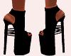 Shoes Black Rock