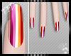 [TFD]Lesbian Nails F
