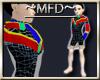 MFD HW1 Thigh Length