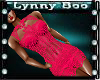 *Valentine Lace Dress